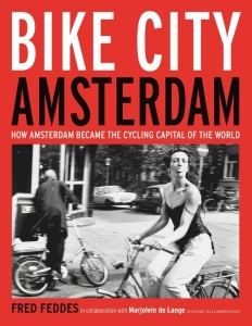 Amsterdam Bicycle City