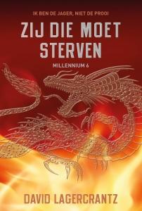 Zij die moet sterven - Millennium 6
