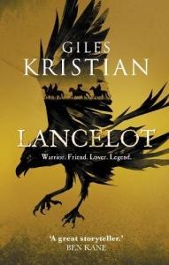 Lancelot Cover