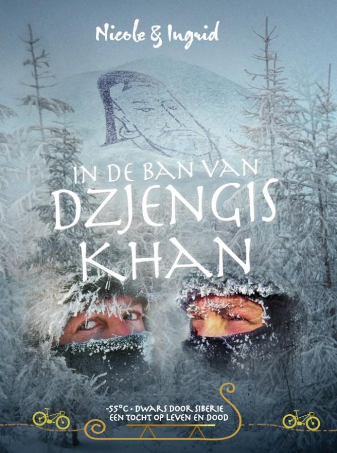 In de ban van Dzjengis Khan