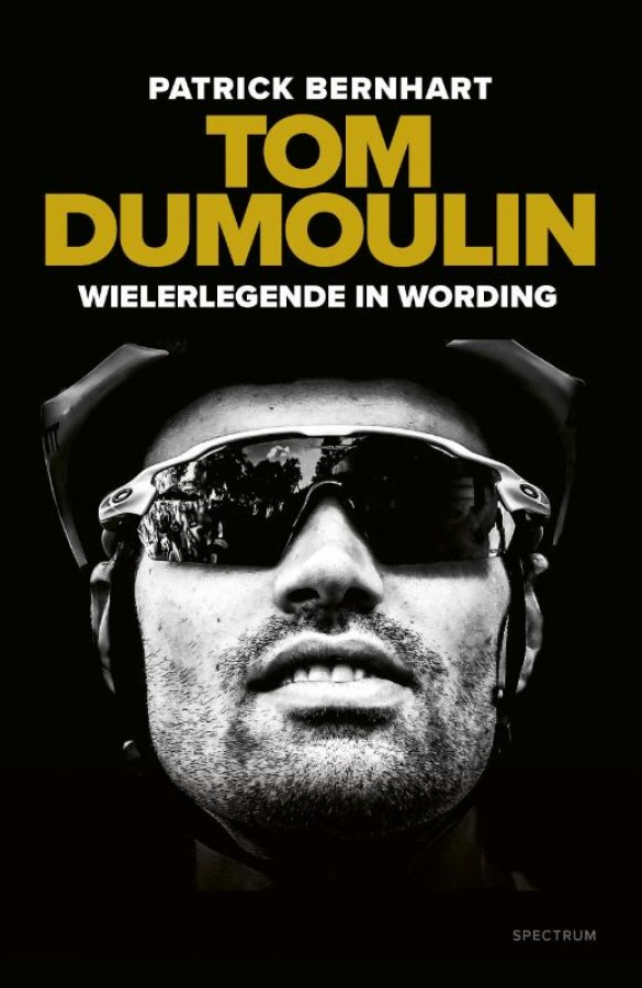 Tom Dumoulin: wielerlegende in wording