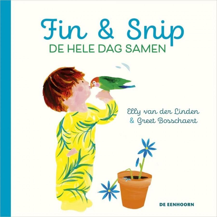 Fin & Snip - De hele dag samen
