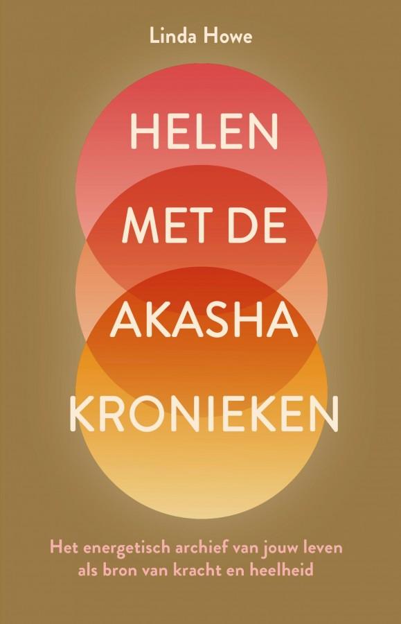 Helen met de Akasha-kronieken