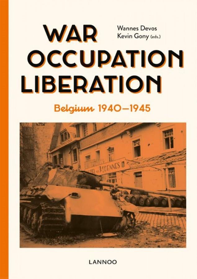 War. Occupation. Liberation