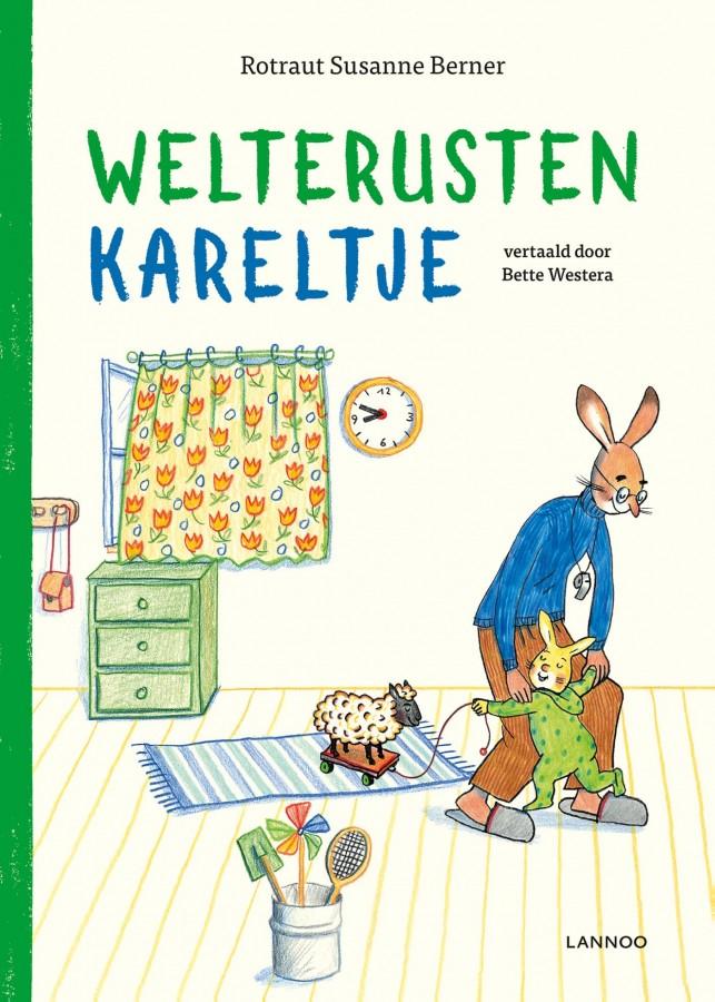 Welterusten Kareltje