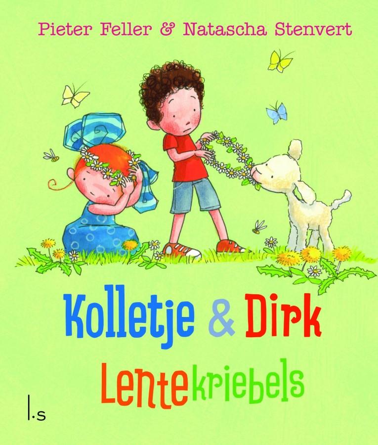 Kolletje + Dirk - Lentekriebels