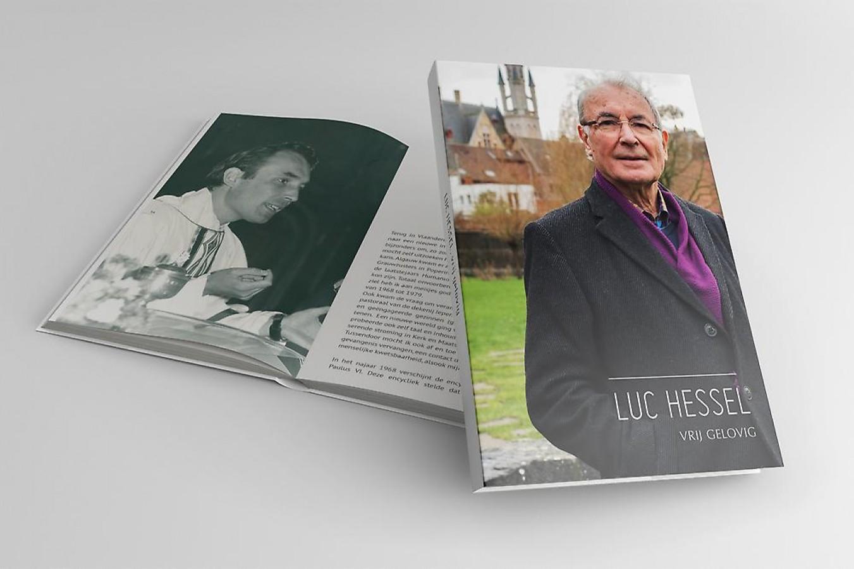 Luc Hessel, vrij gelovig