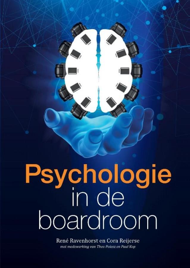 Psychologie in de boardroom