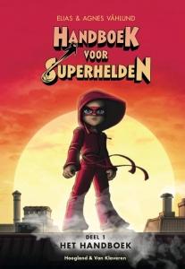 Handboek voor superhelden