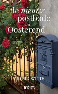 De nieuwe postbode van Oosterend