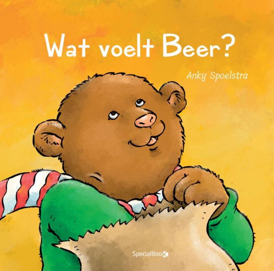 Wat voelt Beer?