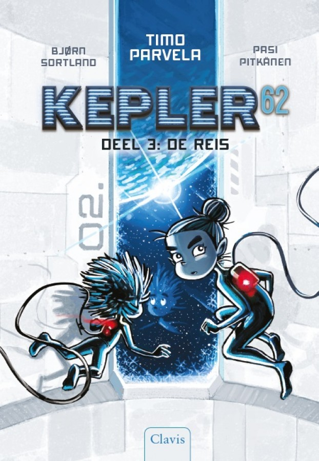 Kepler 62. Deel 3: De Reis
