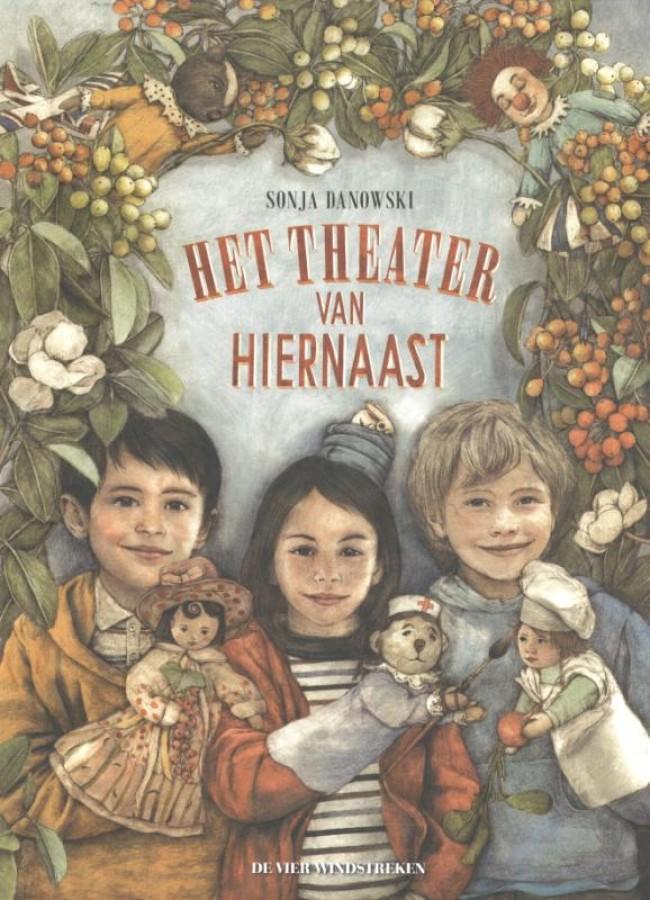 Het theater van hiernaast