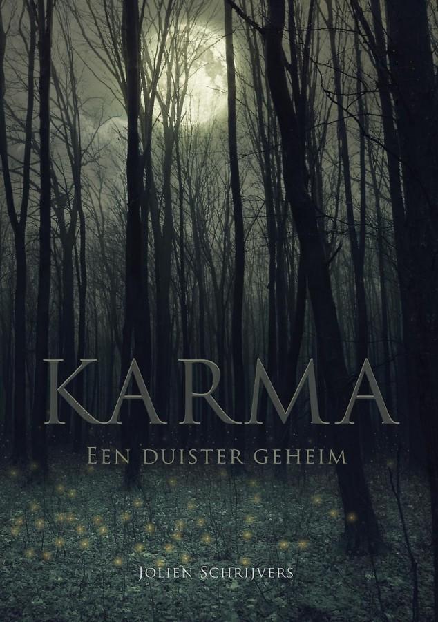 Karma - Een duister geheim