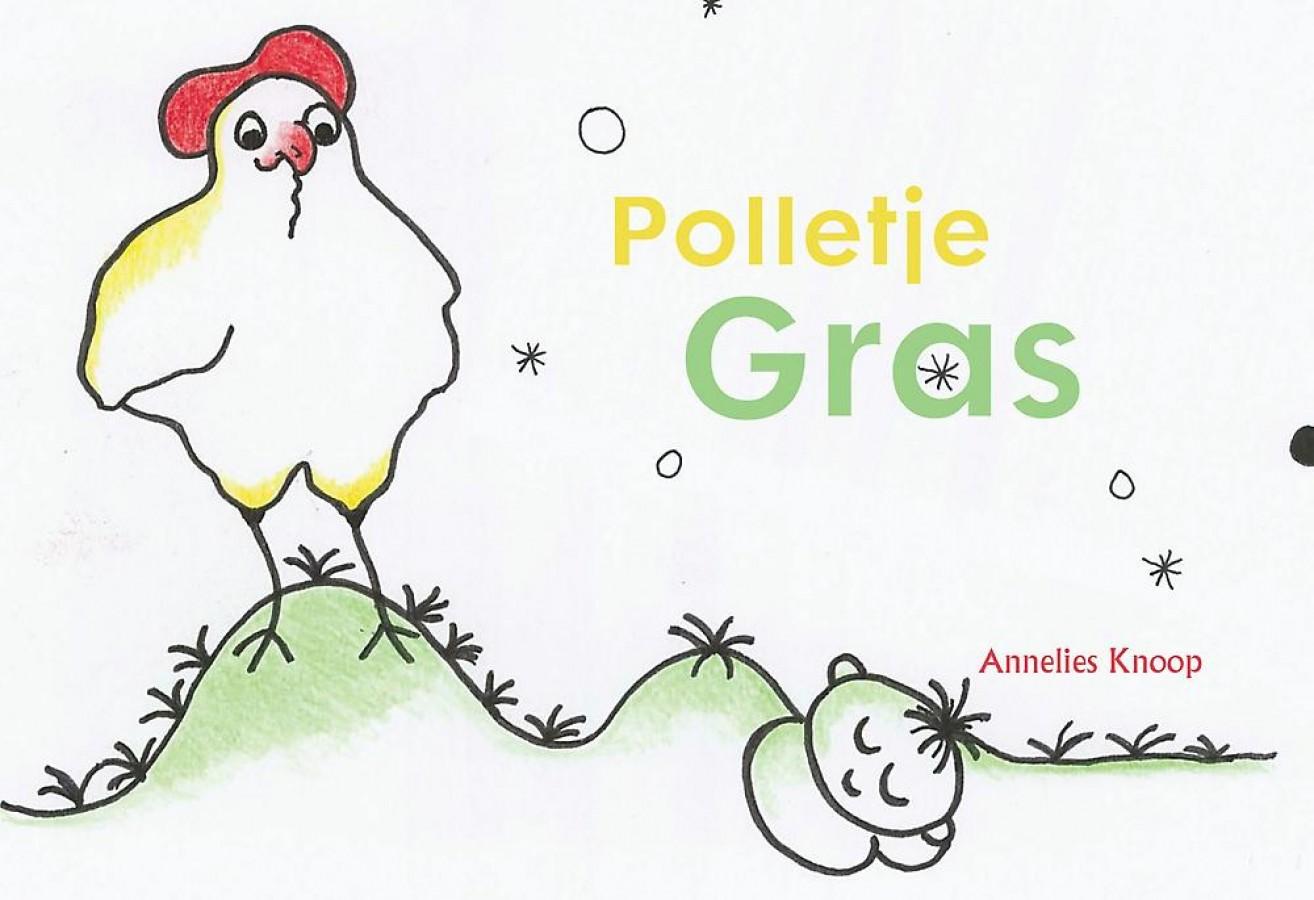 Polletje Gras