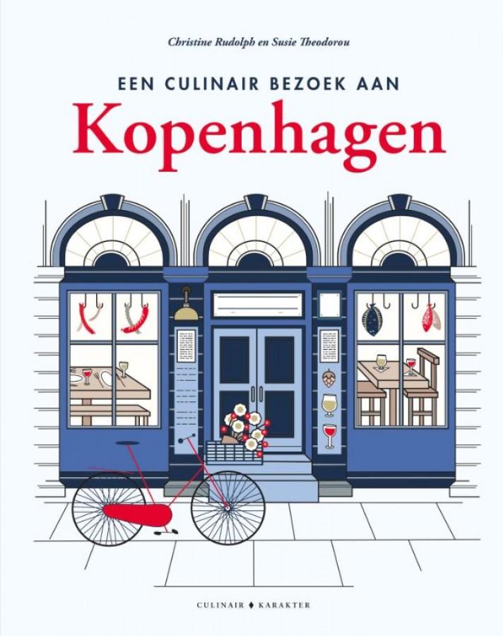 Een culinair bezoek aan Kopenhagen