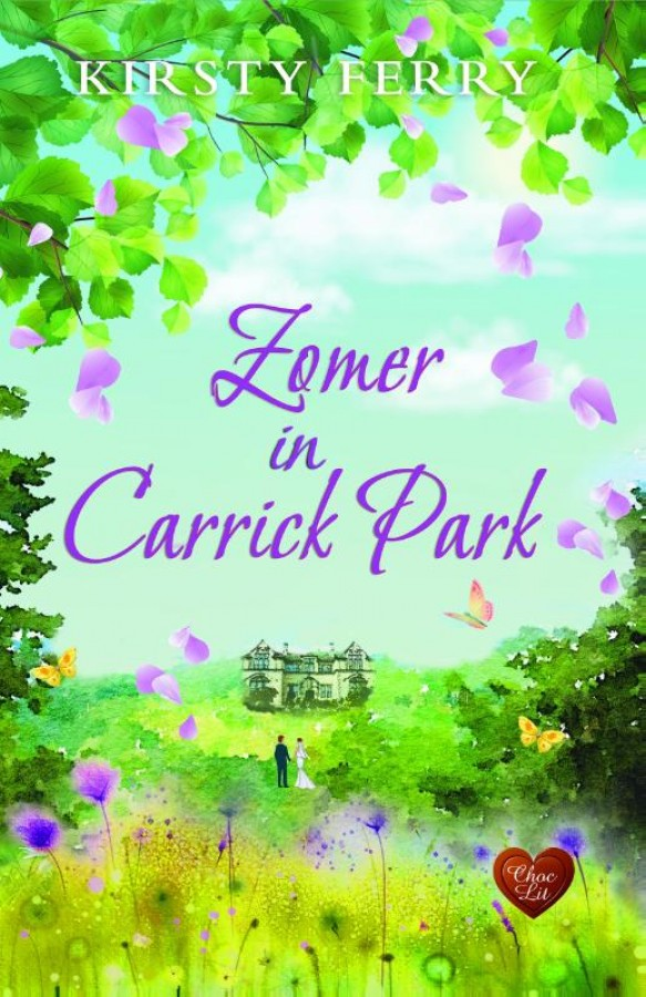 Zomer in Carrick Park