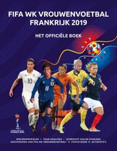 FIFA WK vrouwenvoetbal 2019