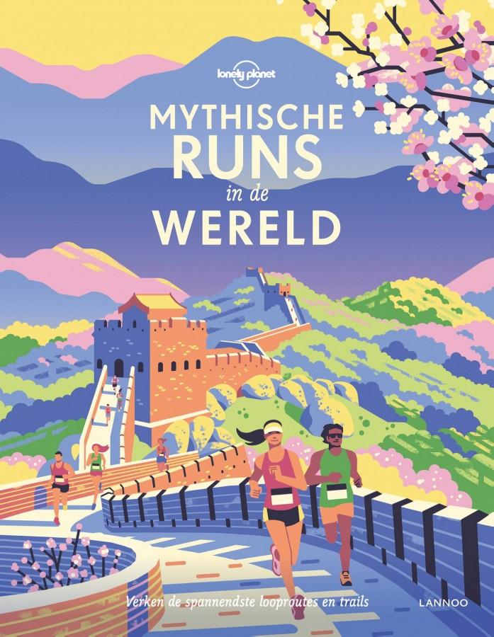 Mythische runs in de wereld