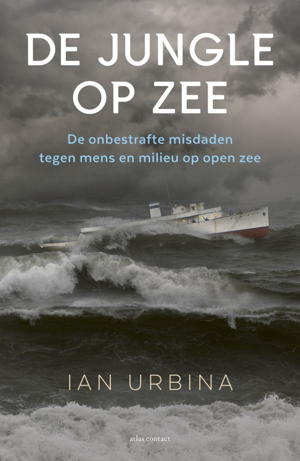 De jungle op zee