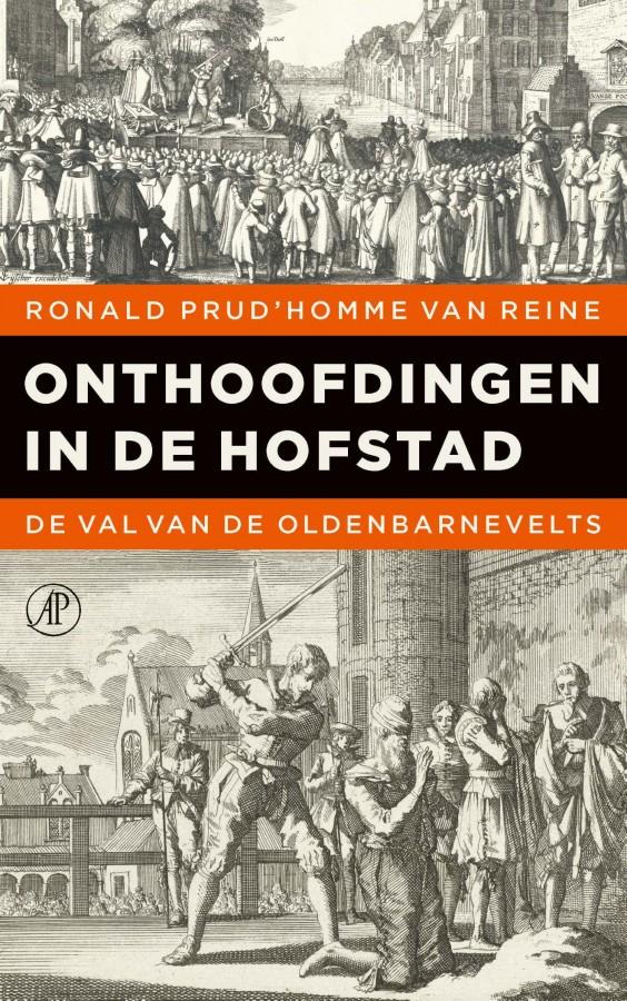 Onthoofdingen in de Hofstad