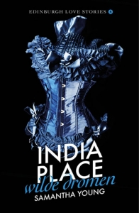 India Place - Wilde dromen