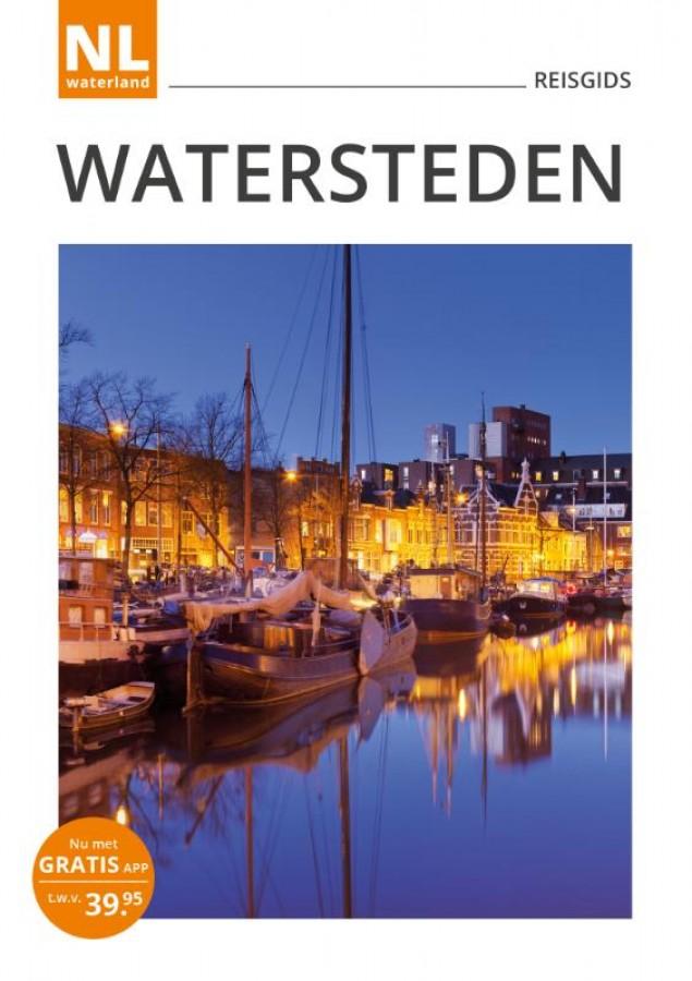 NLWaterland reisgids Nederland
