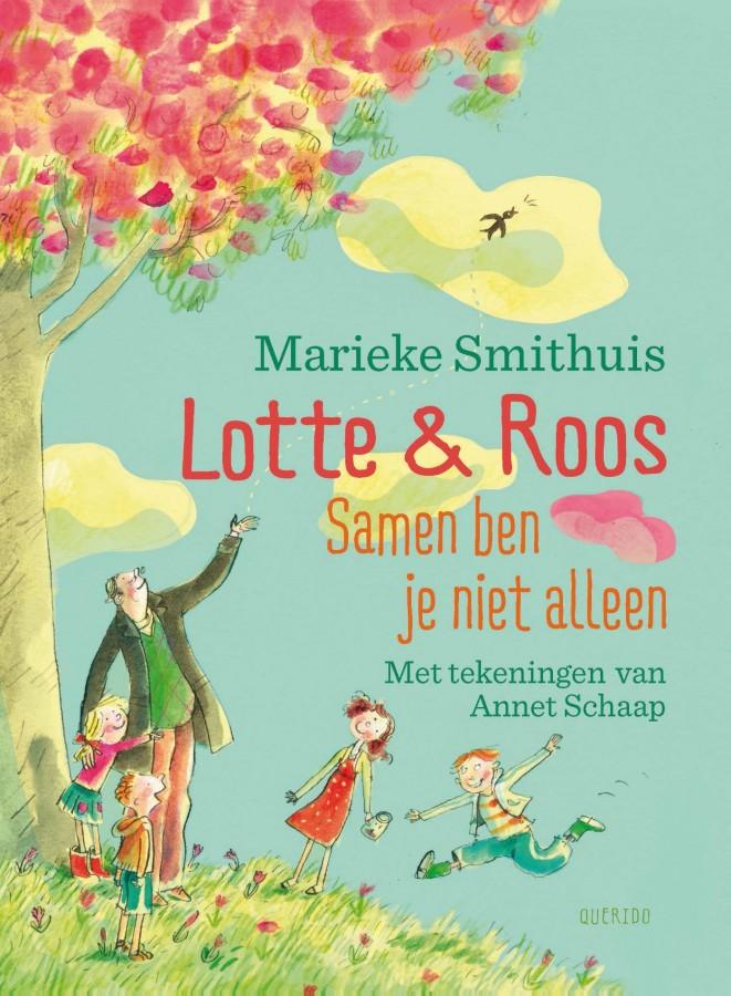 Samen ben je niet alleen - Lotte & Roos