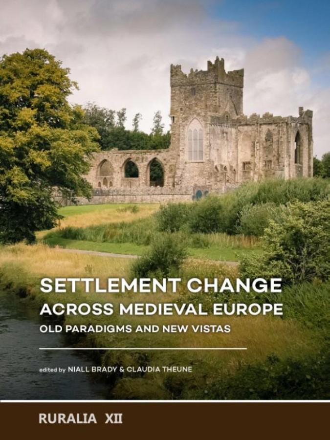 Settlement change across Medieval Europe