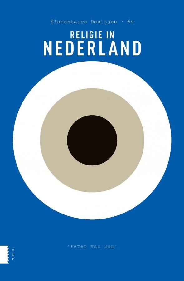 Elementaire Deeltjes 64 - Religie in Nederland