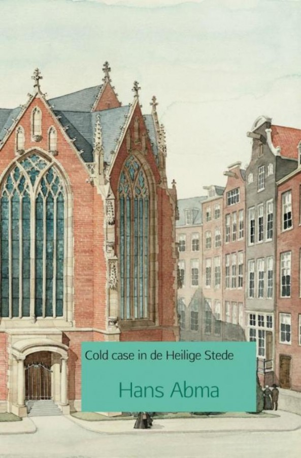 Cold case in de Heilige Stede