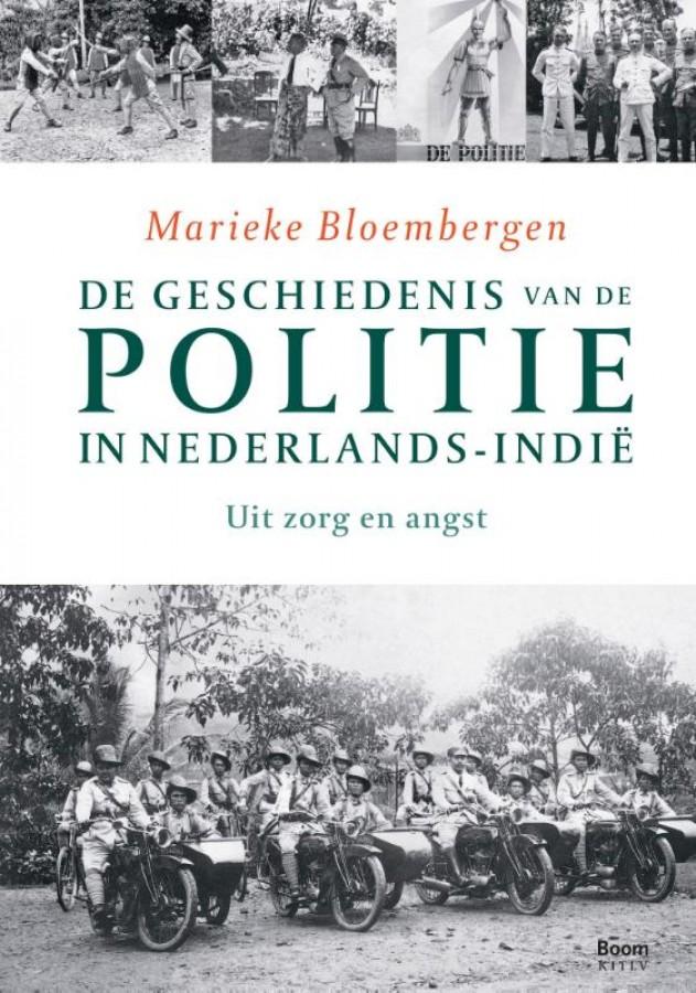 De geschiedenis van de politie in Nederlands-Indië