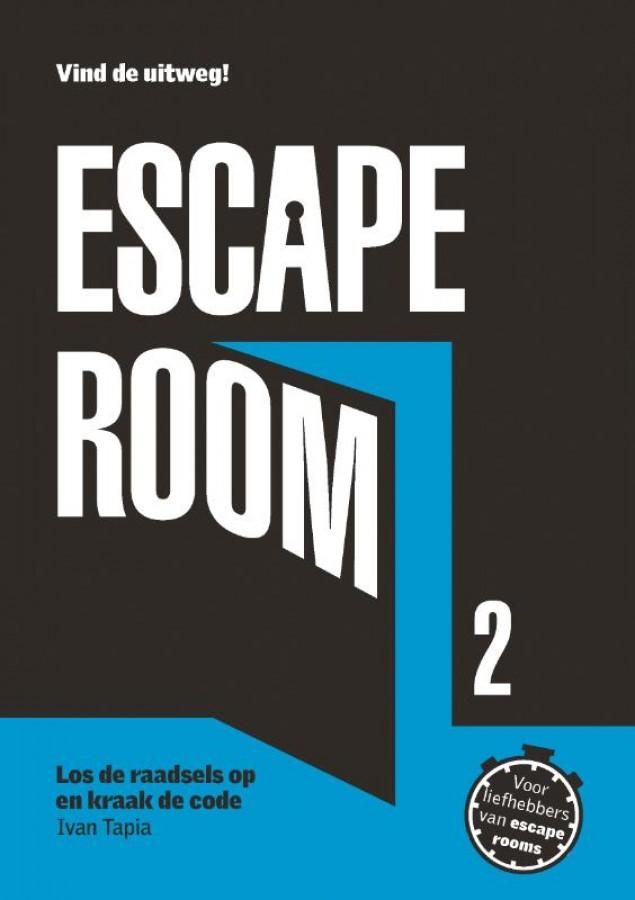 Escape Room - boek 2