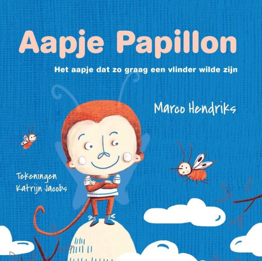 AAPJE PAPILLON