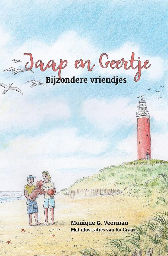 Jaap en Geertje - Bijzondere vriendjes