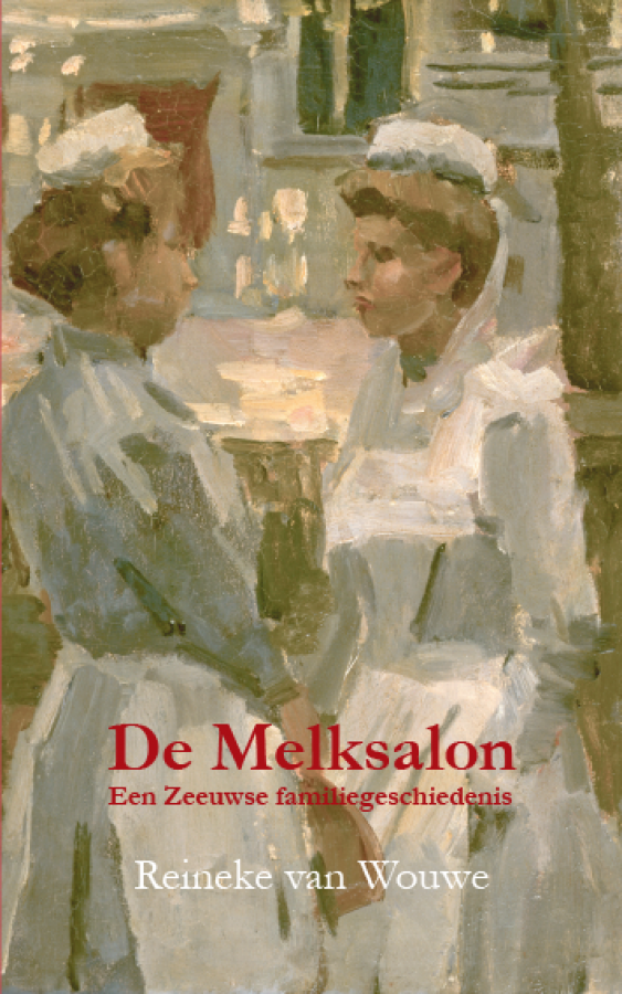 Cover De Melksalon