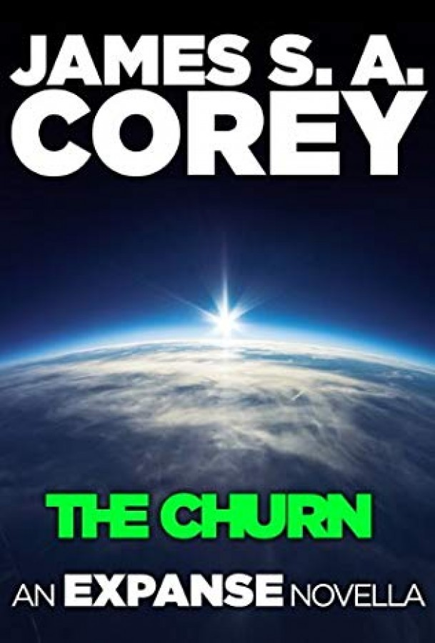 James S.A. Corey - The Churn