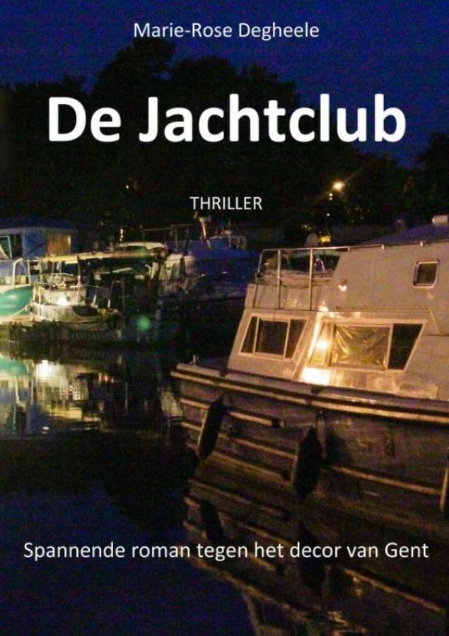 De Jachtclub
