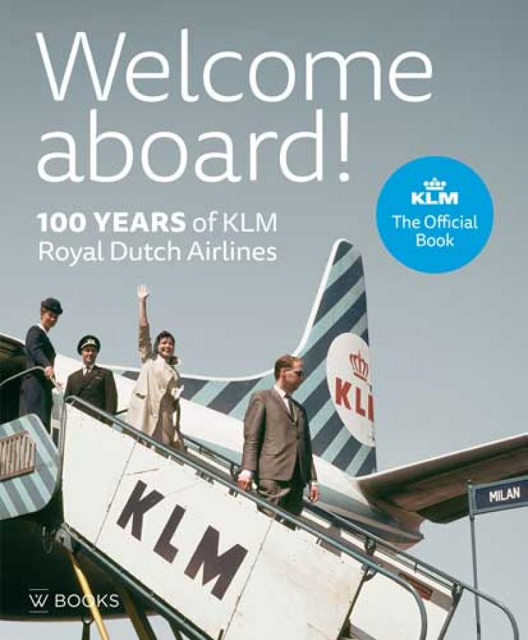 Welcome aboard! (Eng.)