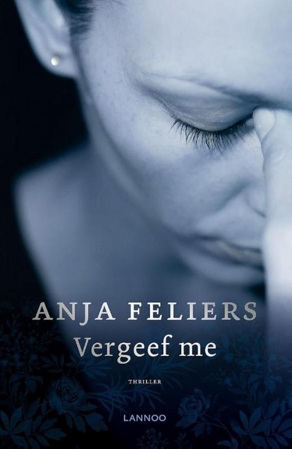 Vergeef me (e-book)