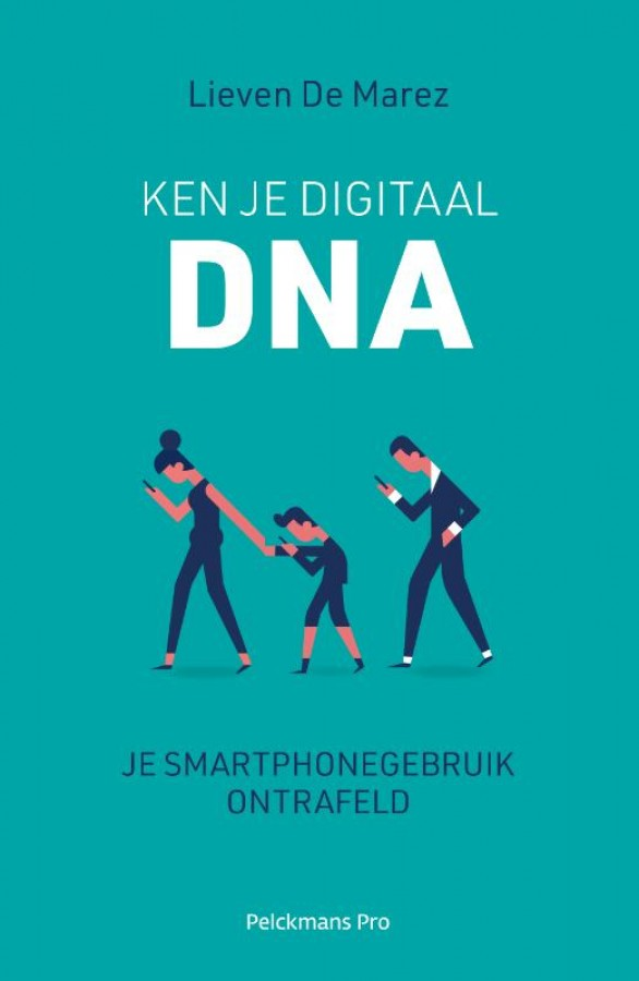 Ken je digitaal DNA