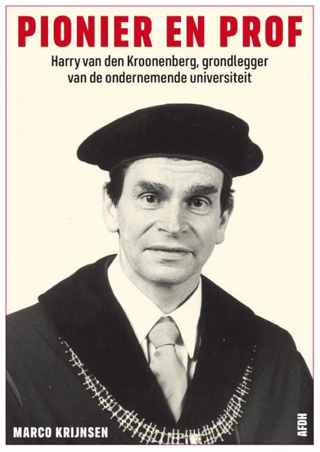 Pionier en prof