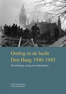 Oorlog in de lucht – Den Haag 1940-1945