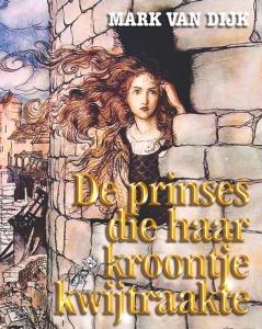 De prinses die haar kroontje kwijtraakt