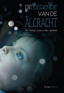 De Legende van de Alcracht - Het meisje tussen twee werelden
