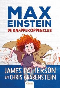 Max Einstein. De Knappe Koppen Club