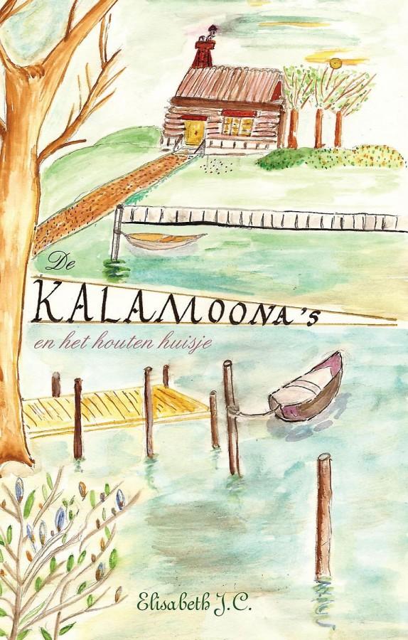 De Kalamoona's en het houten huisje