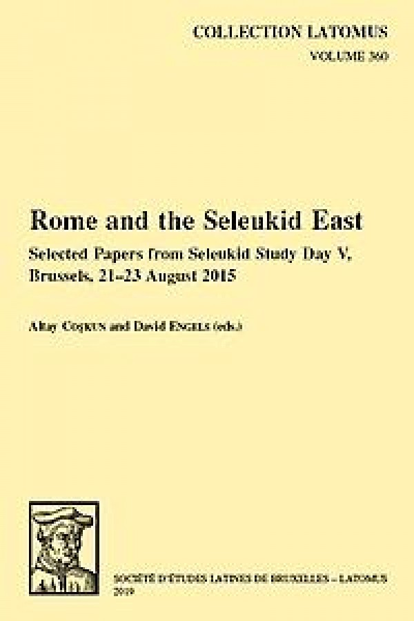 Rome and the Seleukid East