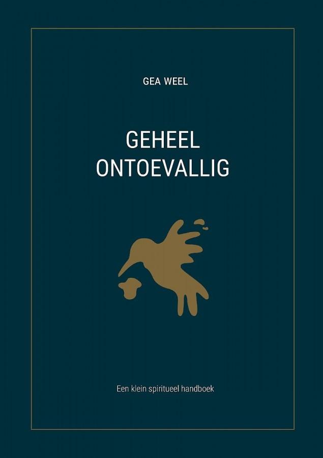 Geheel Ontoevallig - Een klein spiritueel handboek
