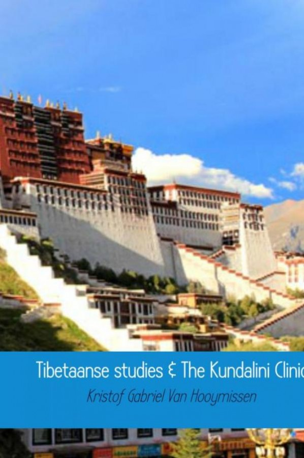 Tibetaanse studies & The Kundalini Clinic